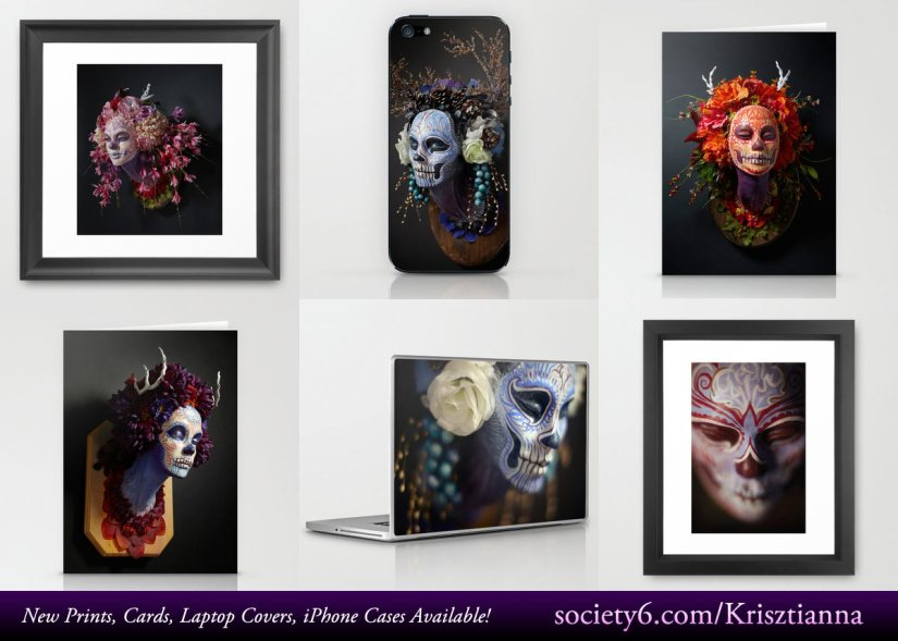 More Prints On Society 6